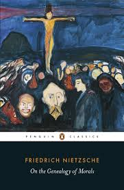 on the genealogy of morals penguin classics amazon co uk on the genealogy of morals penguin classics amazon co uk friedrich nietzsche robert c holub michael a scarpitti 9780141195377 books