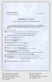 poland work permit