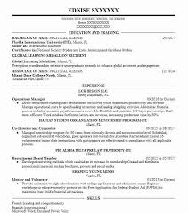 ... government administration resume examples government resumes  interesting figure resume help fiu ...