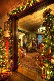 770 Best Christmas Trees Images On Pinterest  Christmas Time Old Style Christmas Tree Lights