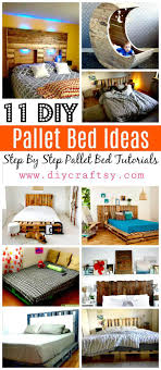 pallet furniture prices. 11 Pallet Bed Ideas - Step By Frame Tutorials Furniture Prices