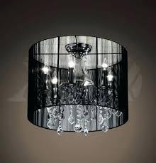 chandelier black shade medium size of black shaded chandelier black drum shade pendant chandelier progress lighting chandelier black shade