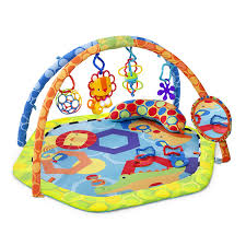 oball play lot activity gym amazonca baby