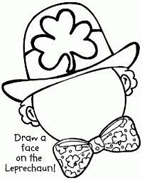 Small Picture St Patrick Day Coloring Pages St Patrickus Day Coloring Page Kids