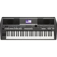 Купить <b>синтезатор Yamaha PSR-S670</b>