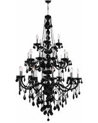 brilliance lighting. brilliance lighting and chandeliers venetian collection 25 light chrome grey finish black crystal three 6