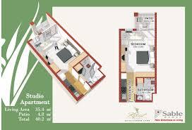 Elegant Small Studio Apartment Layout Ideas With Studio Apartment - Tiny studio apartment layout