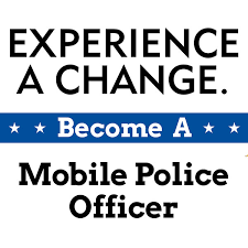 Mobile Police Department