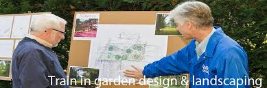 Small Picture Garden Design Academy courses in gardening and horticulture
