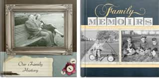 Family Story Book Template Step By Step Tips For Creating A Family History Genealogy