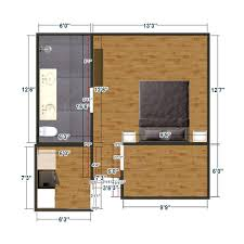 Master Bedroom Layout Help