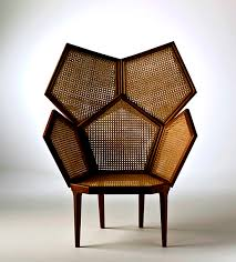 A Chair Worth A Stare Taylor Llorente The Curated House