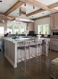 bridgeport white washed oak kitchen