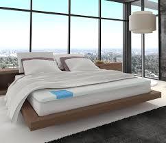 black foam mattress topper. Cozy Foam Mattress Topper For Modern Bedroom Design:  With Glass Windows And Black Foam Mattress Topper