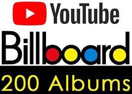 Billboard To Include Youtube Views Into Album Charts Ghkings