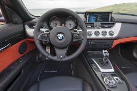 BMW X4 interior gallery. MoiBibiki #2