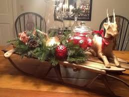 Handmade Christmas decorations and eco craft ideas, candle holders made of  small logs and decorated with pine cones