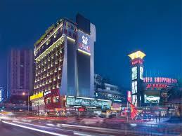 7 Days Inn Guangzhou Yifa Street Branch Long Quan Hotel Guangzhou China Bookingcom