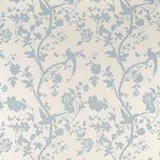 laura ashley elveden sapphire wallpaper