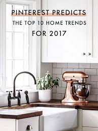 Small Picture 131 best 2017 Home Trends images on Pinterest Colors Color