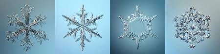 Snowflake Bullet Point What Makes A Snowflake Special News Chemistry World