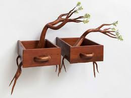 nature inspired furniture. Camille Kachan, Sao Paulo\u0027s Zipper Galeria, Brazilian Art, Tree Nature- Nature Inspired Furniture