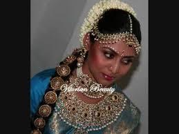 indian bridal makeup in ipoh saubhaya