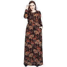 BEMTOV Plus Size Long Sleeve <b>Women</b> Casual Long Dress <b>2019</b> ...