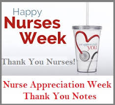 Thank You Notes For Nurses Appreciation Messages And Letters Nurses