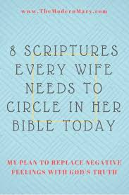 Bible Quotes About Women Classy 48 Scriptures Every Wife Needs To Circle In Her Bible Bible