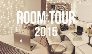 Attractive ROOM TOUR 2015
