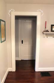 Decorative Door Frame Design Decal - 0100, Door Frame Wall Art, Door Wall  Decal, Border Wall Decal, Border Decal, Door Decorations