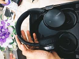 Tai Nghe Sony XB650BT Chính Hãng Giá Tốt Nhất — Audio SV Store