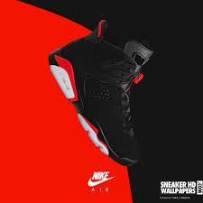 HD wallpaper resolutions! Air Jordan 6 ...