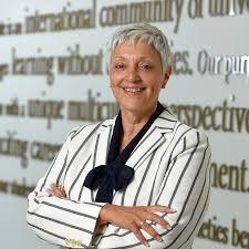 Paula Singer – Laureate