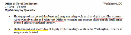 Air Force Recommendation Letter Sample Extraordinary Military To Civilian Resume How To Use Your Military Experience