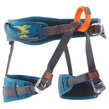 Harnesses Easy 3 Climbing Harness Blue
