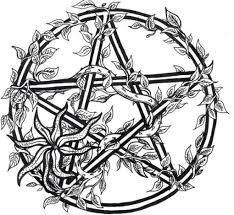 Small Picture Pagan Coloring Page Pagan Coloring Book Pages Pinterest