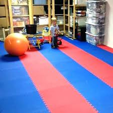 playroom mats rubber