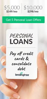 Loan To Payoff Credit Cards Personal Loan Rates At 5 46 Apr Pay Off Credit Cards Consolidate