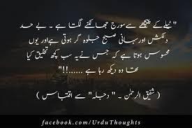 Funny Quotes In Urdu Black Background Tatto Rena