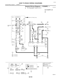 2001 nissan quest service repair manual Simple Wiring Diagrams at Mw Pro 14 Wiring Diagram