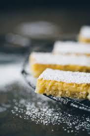 Green Kitchen Stories Book 25 Best Ideas About Lemon Coconut Bars On Pinterest Neiman