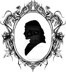 oval filigree frame tattoo. The Gallery For \u003e Oval Filigree Frame Tattoo