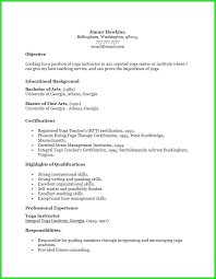 Yoga Teacher Resume Free Yoga Teacher Resume Template Resume Resume Examples Ryqmky73ea