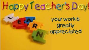Resultado de imagen para gifs pra teacher'sday