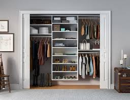 ... Peaceful Ideas Closets Perfect Reach In Designs By California ...