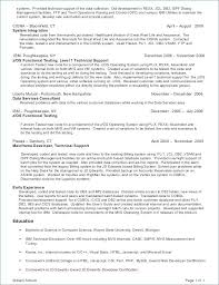 Software Tester Sample Resume Sample Resume For Experienced ...