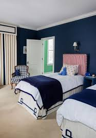 Older Boys Bedroom A Stately Victorian Where Family Friendly Meets Formal Home Tour