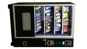 Own Your Own Vending Machine Magnificent Vending Machines New Used Piranha Vending